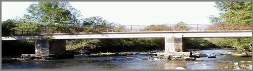 Le pont du curè