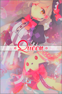 Pour le concours de Queen