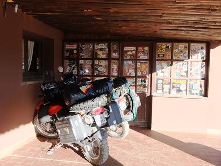 Pumamarca > Susques