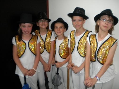 Gala de l'APPEL à Créanto - 16 juin 2012