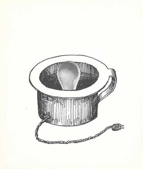 Inventaire De Philippe (1965) - Un Vase De Nuit