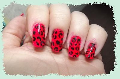•°•.Nails vs Wild.•°•