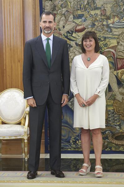 Felipe et Patricia