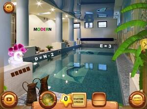 Jouer à Modern house