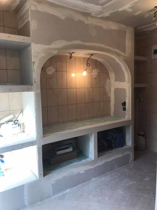 Transformation d'une salle de bains par Decostyles