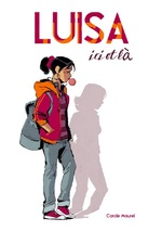 LUISA - ICI ET LA