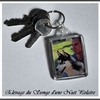 Porte-clef personnalisable (photobox.fr)