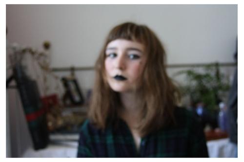 Le look d'une sorcière