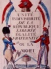 Histoire - La 1ère République, la Terreur