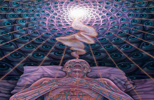 Traumatisme et connexion aux autres dimensions