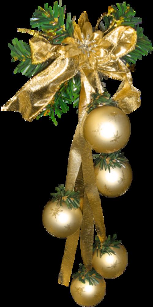 Elements divers Noël 2