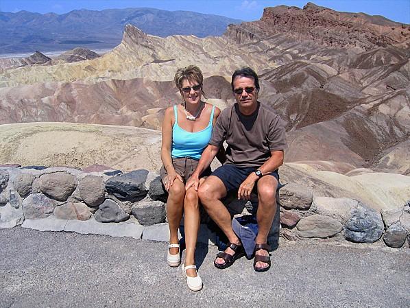Vallée de la Mort nous 2