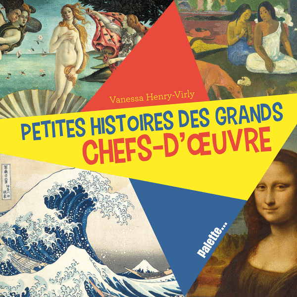 chefs d'oeuvre