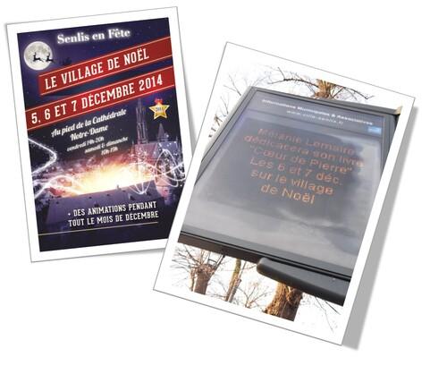 06-07/12/2014 - Marché de Noël de Senlis (60)
