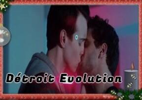 """Film """" Détroit Evolution"""""""