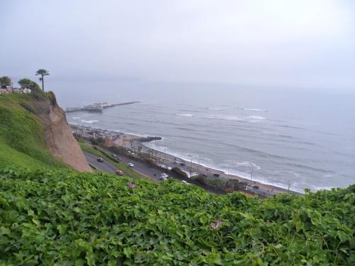 Derniers jours à Lima