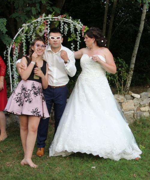 Mariage !!!