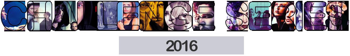Point sur mon Challenge Séries 2016 !