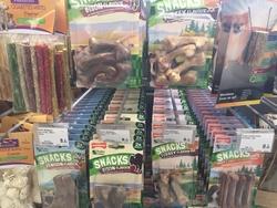 Snacks gamme Nylabone