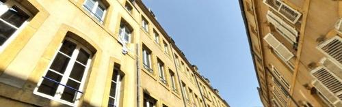 Etage supplémentaire rue des Huiliers