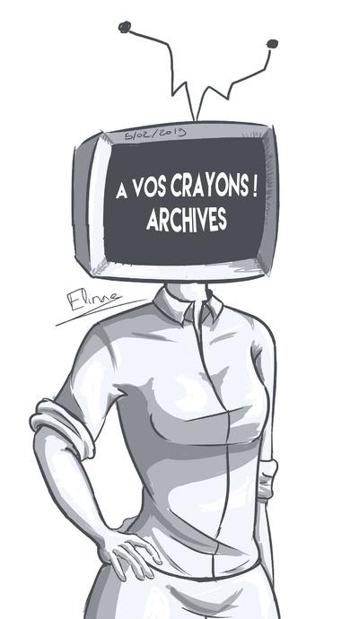 A Vos Crayons 2 !