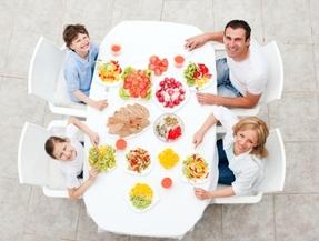 Les activités que nous aimons bien faire en famille