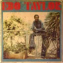 Ebo Taylor - Same - Complete LP
