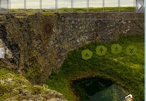 Jouer à Islandia canyon escape