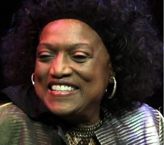 Jessye Norman DC 01-10-2019 ici en conversation avec Tom Hall Cropped