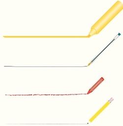 Aider les élèves malvoyants ou aveugles en graphisme