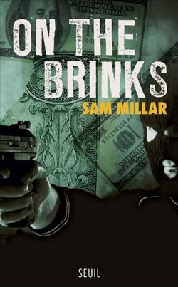 On the brinks Sam Millar