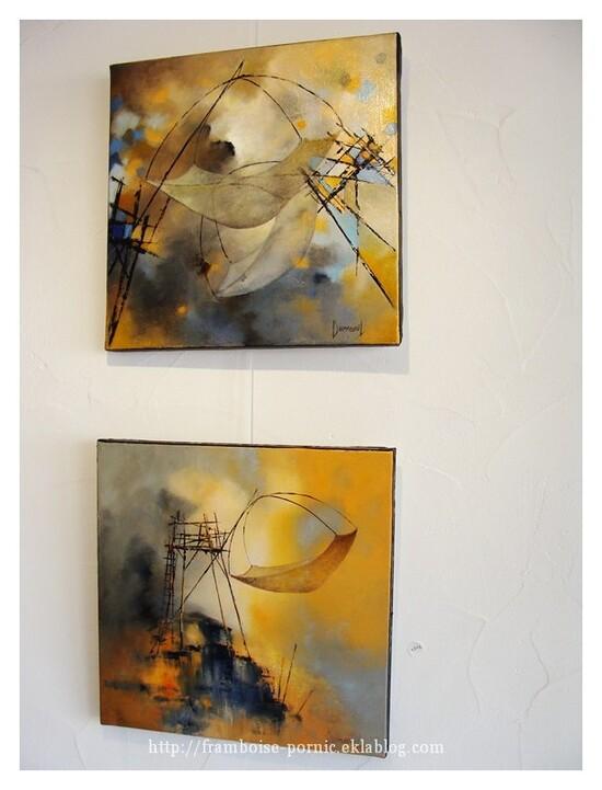 Anne Dumesnil  Atelier de Jade