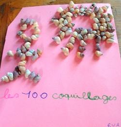 Bilan du centième jour: les collections individuelles