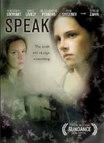 * Speak