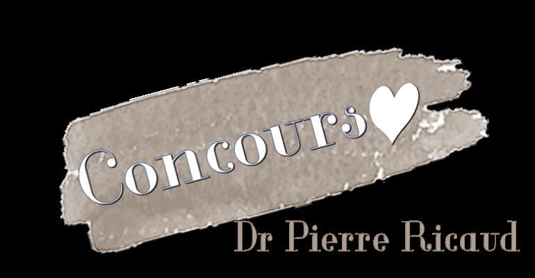 Pierre Ricaud (concours 3 ans)