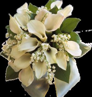 Bouquet des fleurs