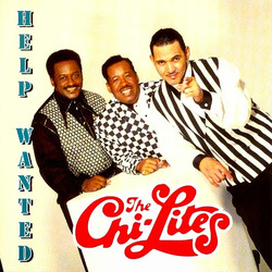 The Chi Lites - Help Wanted - Complete CD