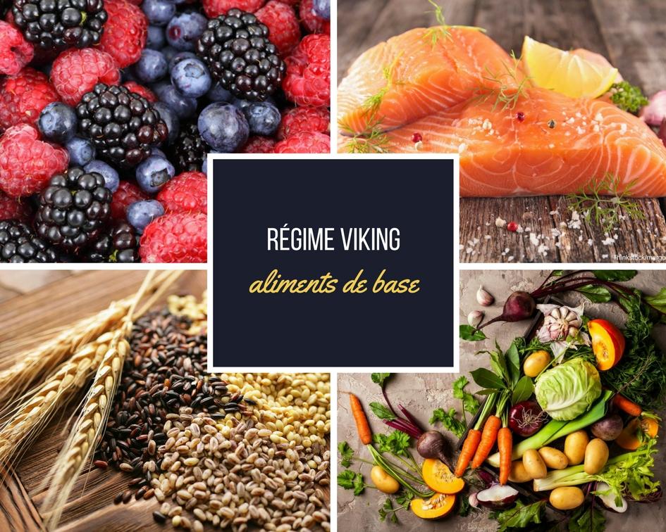 """Cuisine : Vikings au """"régime"""""""