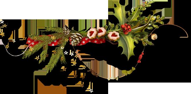 Tubes divers Noël 2