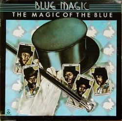 Blue Magic - The Magic Of The Blue - Complete LP