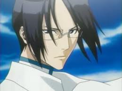 Uryū Ishida