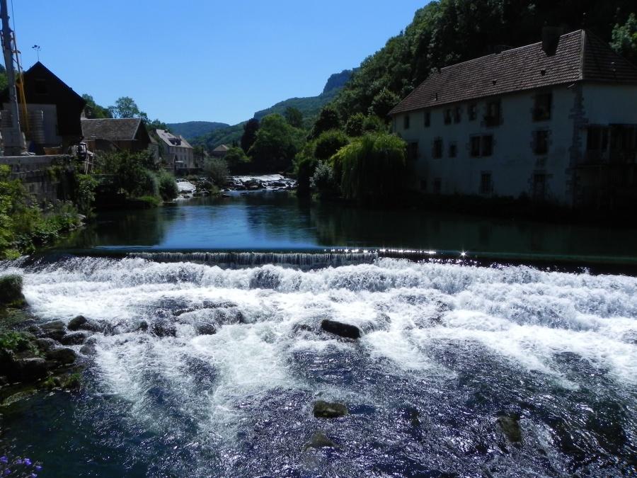 Lods dans le Doubs 25