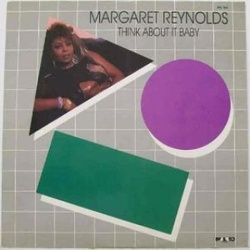 Margaret Reynolds - Think About It Baby - Complete LP