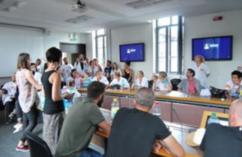 Hôpital du Rouvray : une nouvelle dimension dans la lutte
