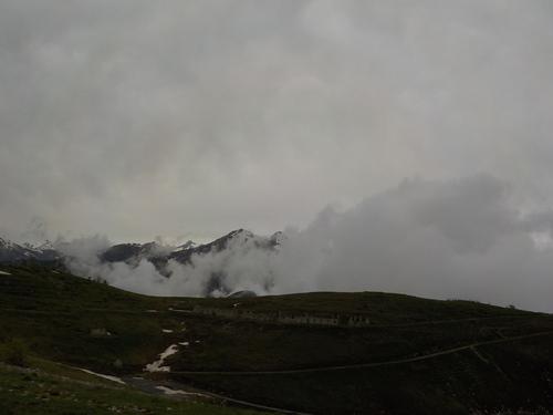 DOMANDALAS  photos randonnée en haute montagne