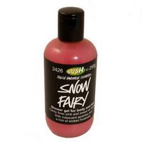 Snow Fairy Lush Fée des neiges