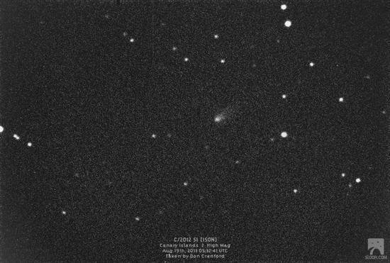 Comet_ISON_SLOOH_20130819'