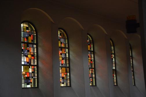 nouvelle abbaye de Saint Guenolé