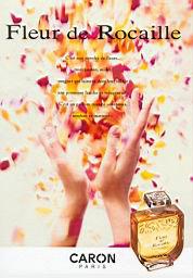 mon speudo parfum fleur de rocaille