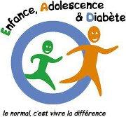 logo diabète enfance